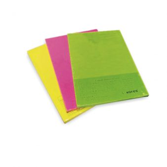 kores_fluoroscent_colored_paper