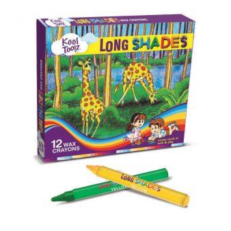 Lamboo Crayons