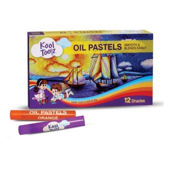 Jumbo Oil Pastles