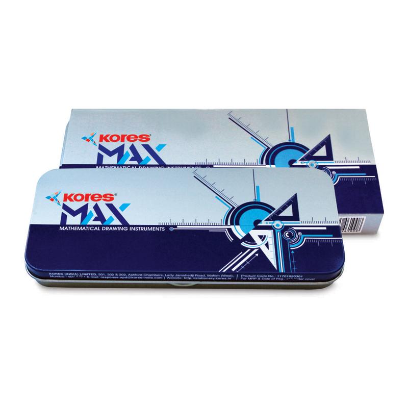 Max Geo Box